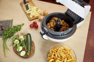 Friteuse sans huile Tefal