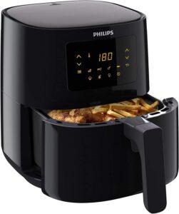 Friteuse sans huile Philips HD9252/90