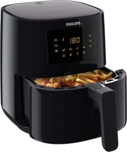 Friteuse sans huile airfryer philips