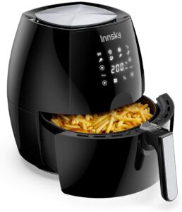 friteuse sans huile grande capacité