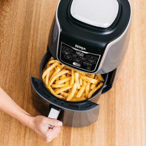 Meilleure friteuse sans huile
