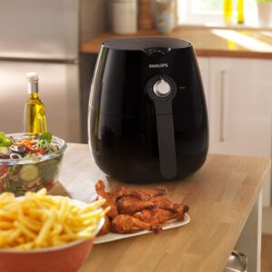 Friteuse a air chaud Lidl