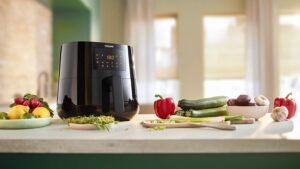 Friteuse Philips Airfryer HD9270/90