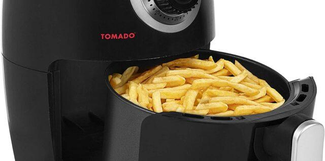 friteuse sans huile Tristar