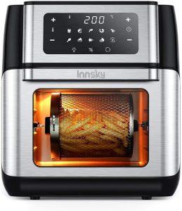 Innsky 3,5L friteuse électrique sans huile